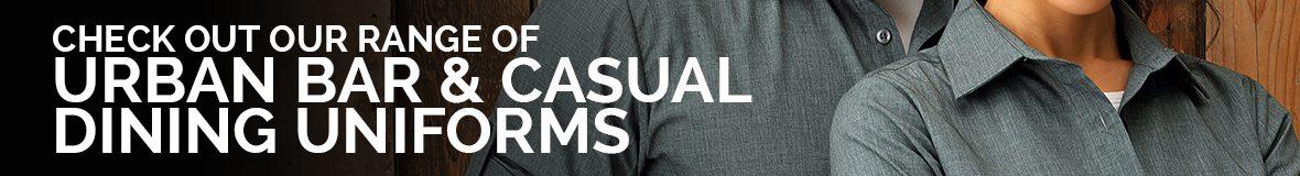 ec7a8fc6787 Denim Staff Uniforms - Kylemark Workwear