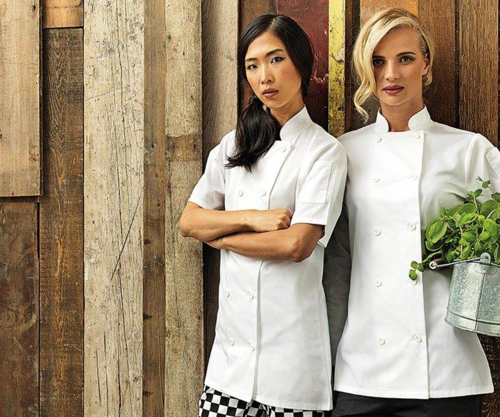 b81e8ba8168 Classic Chef   Kitchen Porter Uniforms