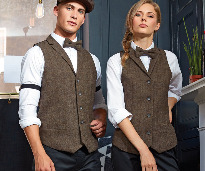 Premier Workwear for Your Hospitality Uniform